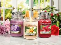 Buy 2 Get 2 FreeAny Candles @Yankee Candle