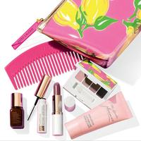 free 7-piece gift setwith any $35 Estee Lauder purchase @ Stage Stores