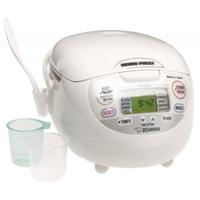Zojirushi NS-ZCC18 Neuro Fuzzy 10 Cup Rice Cooker & Warmer