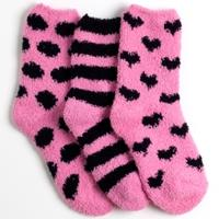 $5 Flash Saleon 15 styles socks @ LittleMissMatched