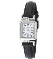 Carriage Women's Silver-Tone Watch C2A901