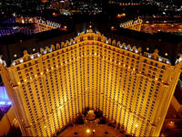 Up to $50 Off Vegas Flight / Hotel + 3rd Night Free@ Southwest Airlines Vacations