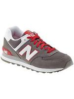 From $37.49Men's New Balance 574 sneakers @Piperlime