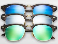 Customize your own sunglasses@ Ray-Ban