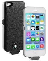 High Capacity 3000mAh Rechargeable Battery Case for Apple iPhone 5/5S