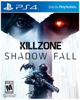 $12.99 Killzone: Shadow Fall for PlayStation 4 (Used)