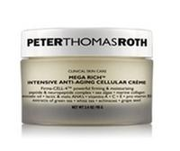 MEGA RICH™ INTENSIVE ANTI-AGING CELLULAR CRÈME SUPER SIZE @ Peter Thomas Roth