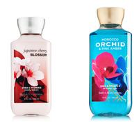 Buy 3 Get 3 Free + Extra 25% OFFBody Care products @ Bath & Body Works