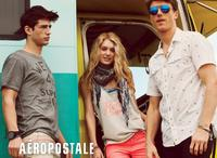 Extra 25% OffSpring Fling Sale @ Aeropostale