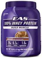 5-Pounds EAS 100% Whey Protein Chocolate