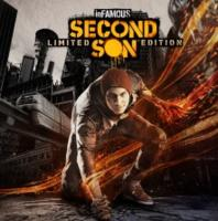 FreeinFAMOUS Second Son Official Soundtrack