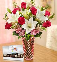 As Low As $35select Mother's Day Flowers