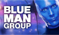 Up to 40% OffBlue Man Group Las Vegas Tickets