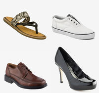 Buy One Get One 50% OFFShoe Sale @Bealls, Goody's, Palais Royal, Peebles & Stage Stores