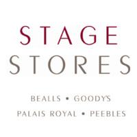 50% OFFSitewide @ Stage Stores