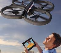 Refurbished Parrot AR.Drone 2.0 Quadricopter