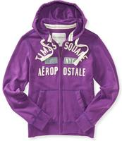 As Low As $12Select Popover Hoodie @ Aeropostale