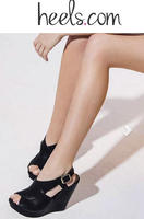 Up to $75 Off + Free ShippingMemorial Day Sale @ Heels