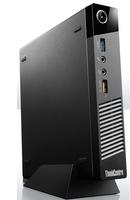 Lenovo ThinkCentre M93p Desktop Computer - Intel Core i5 i5-4570T 2.90 GHz - Tiny - Business Black 10AA002CUS