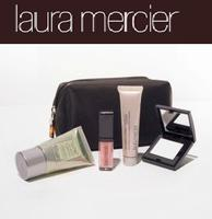 FREE 5-Piece Giftwith any $85 Purchase @ Laura Mercier