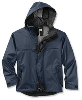 Orvis Men's Waterproof Rain Jacket