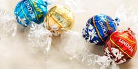 Buy 3, Get 2 Freeon 75 pc. Lindor Truffle Bags @ Lindt