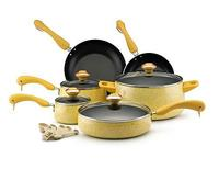 Up to 60% Off + up to extra 25% offCookware Sets @ Elder Beerman