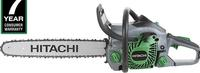 Hitachi 40 cc 2.4 hp Gas Chain Saw