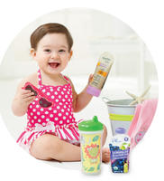 Up to 25% OffSweet Summer Sale + Up to 50% Off Clothing @Babiesrus.com
