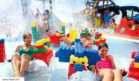 LEGOLAND + San Diego Zoo Family Vacation Package