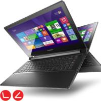 "$589 Lenovo IdeaPad Flex 2 Core i7 2GHz 14"" touchscreen Laptop 59422149"