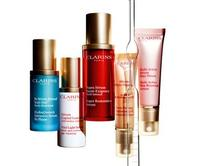Free! $30 OFFClarins Credit @ Gilt City