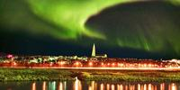 $725Iceland Northern Lights holiday
