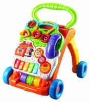 #1 Best Seller! VTech Sit-to-Stand Learning Walker