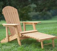 Big Daddy Reclining Adirondack