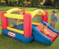 Up to 75% Off Select Outdoor Play Items @ walmart