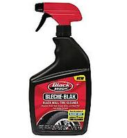 Free Black Magic Bleche Blak Tire Cleaner