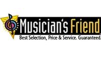 Looking for Coupons?Call Musician's Friend Customer Service