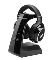 Sennheiser RS 220 Wireless Over-the-Ear Headphones