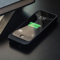 $39uNu DX Protective Battery Case for iPhone 5S / iPhone 5
