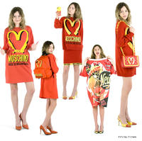 Up to 50% OFFSale @ Moschino