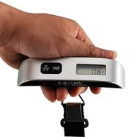 $9.99 Camry 110lbs Pounds Luggage Scale