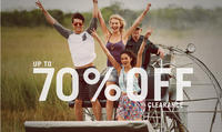Extra 20% Off+ Up To 70% Off Clearance @ Aeropostale