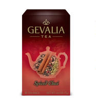 2 for $10Classic teas @ Gevalia