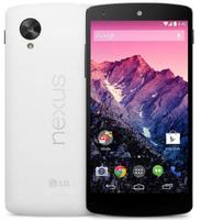 LG Nexus 5 32GB D820 GSM Unlocked Smartphone - Red/White