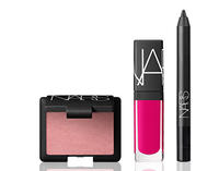 Free Deluxe Sample Triowith Any $50 Purchase @Nars