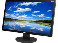 "$299.99 Acer K272HULbmiidp 27"" WQHD Widescreen LED Backlight LCD Monitor"