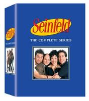$46.99 Seinfeld: The Complete Series