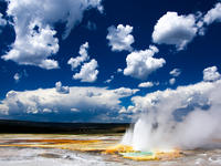 Summer SpecialYellowstone-Antelope Canyon-Delicate Arch 9 Days from 8 major cities (NYC, SEA, CHI, etc.) @ iTuXing