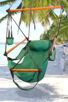 $24.99 Hammock Air Deluxe Hanging Chair (4 colors available)